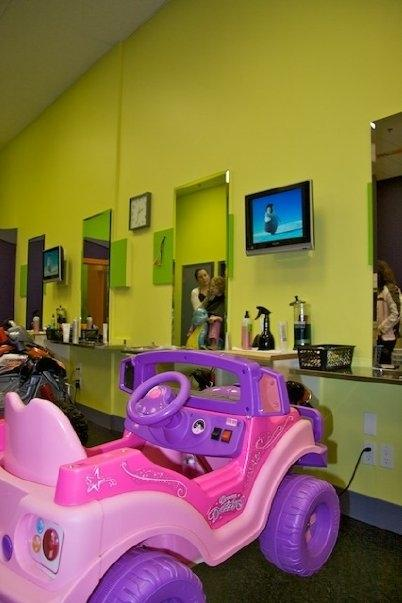Beaners Fun Cuts for Kids | | Nanaimo Business Directory