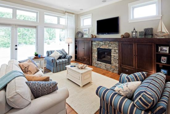 The interior design group inc interiors furniture for Interior decorating nanaimo