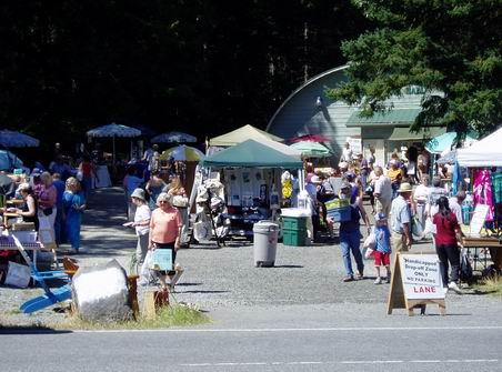 Gabriola Farmers' Market
