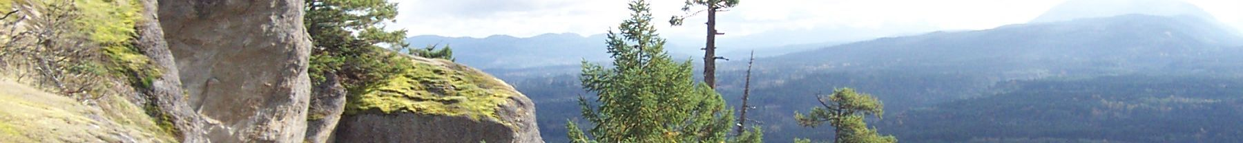 Little Mountain Parksville Nanaimo Attraction Within