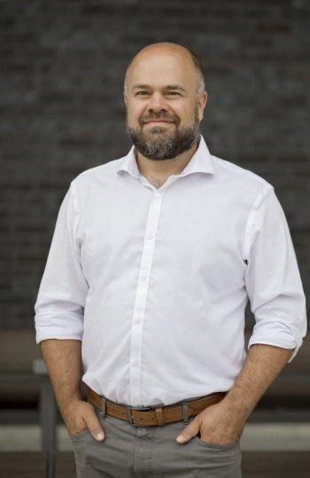 Photo of Gerry Thomasen, Nanaimo realtor