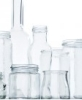 Non-Refundable glass jars and bottles
